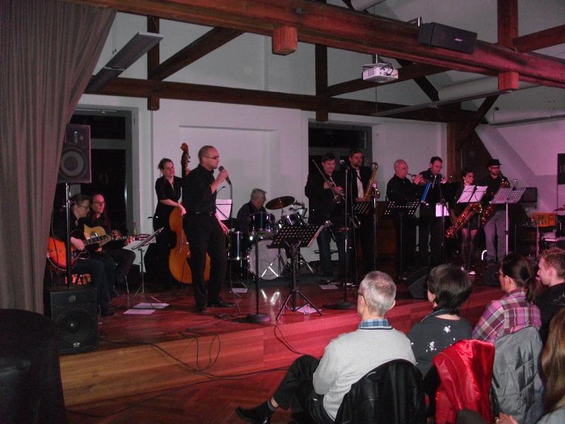 Groove Inn Jazzschlager Kultur In W Rth Landkreis